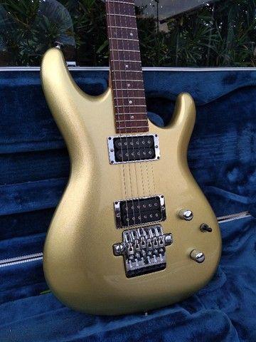 Guitarra Ibanez JS2000 Joe Satriani Signature Impecável!