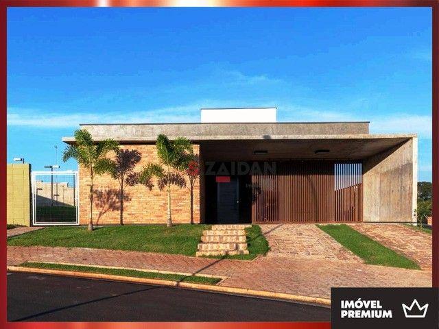 Casa com 3 dormitórios à venda, 230 m² por R$ 1.250.000,00 - Moinho Vermelho - Piracicaba/