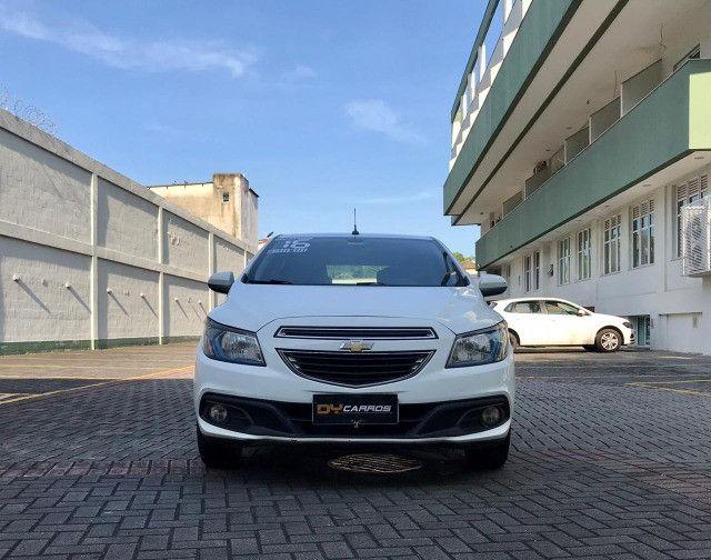 Chevrolet Onix Ltz 1.4 (Muito Novo) - Foto 3