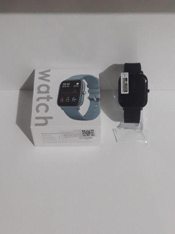 Relógio inteligente P8 novo na caixa