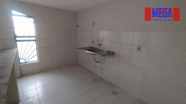 Casa com 3 suítes para alugar próximo à Av. Godofredo Maciel - Foto 4