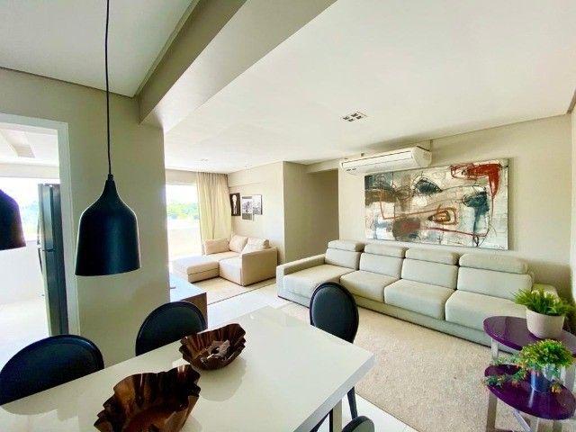 Vendo apt 3/4  Sendo uma suite Breeze Residence - Foto 18