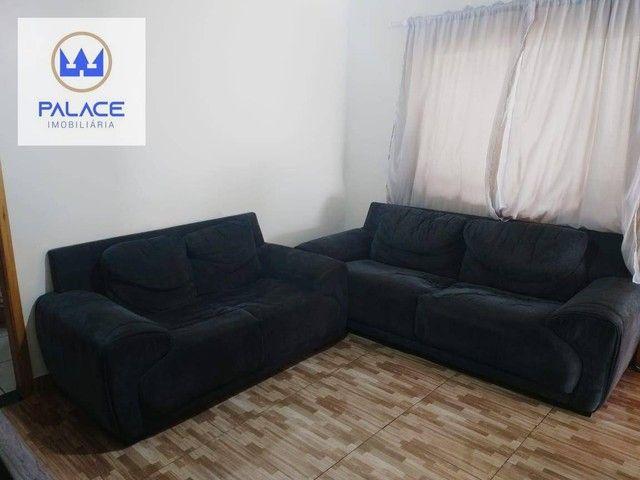 Casa com 3 dormitórios à venda, 134 m² por R$ 350.000,00 - Vila Prudente - Piracicaba/SP - Foto 11