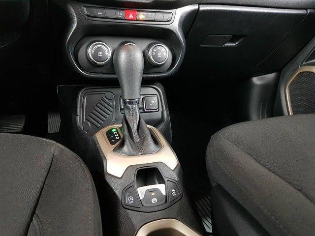 Jeep Renegade Sport 1.8 Aut Flex - Foto 16