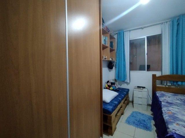 Apartamento à venda com 3 dormitórios em Caiçaras, Belo horizonte cod:6469 - Foto 11