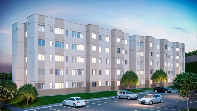 R  Excelente  apartamento  com 2 quartos , elevador  , em Camaragibe !  - Foto 2