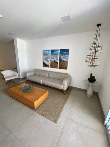 Alugo apartamento 1/4 Blue Park - Foto 17