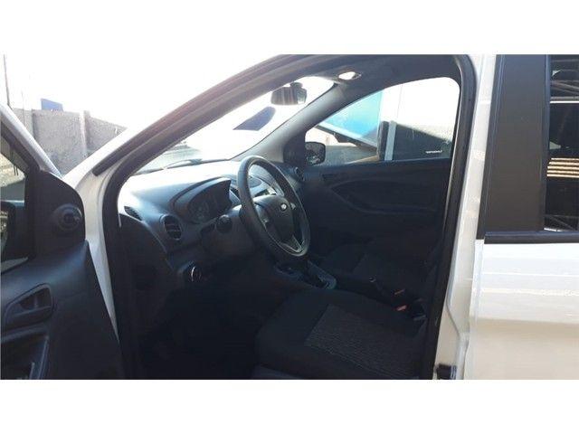 Ford Ka 2020 1.0 ti-vct flex se manual - Foto 6
