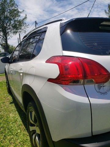 Peugeot 2008 Crossway - 2019 - 38mil km - Teto panorâmico - Ipva pago  - Foto 8