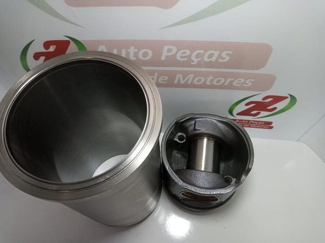 Kit motor MB OM 457 / Euro 4 / 5 - Foto 2
