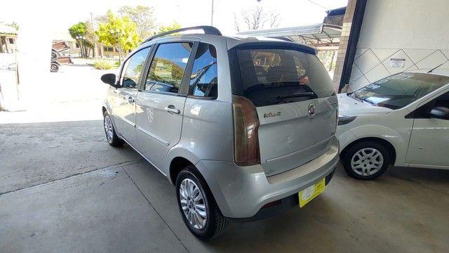 Fiat Idea attractive 1.4 Completo, ótima carro - Foto 4