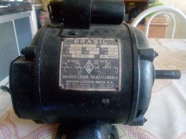 Motor elétrico - Foto 6