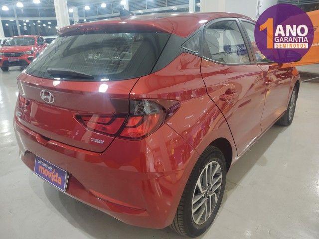 Hyundai HB20 1.0 TGDI Evolution (Aut) - Foto 6