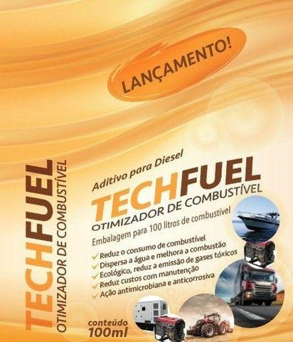 Aditivo Otimizador Diesel - Foto 3