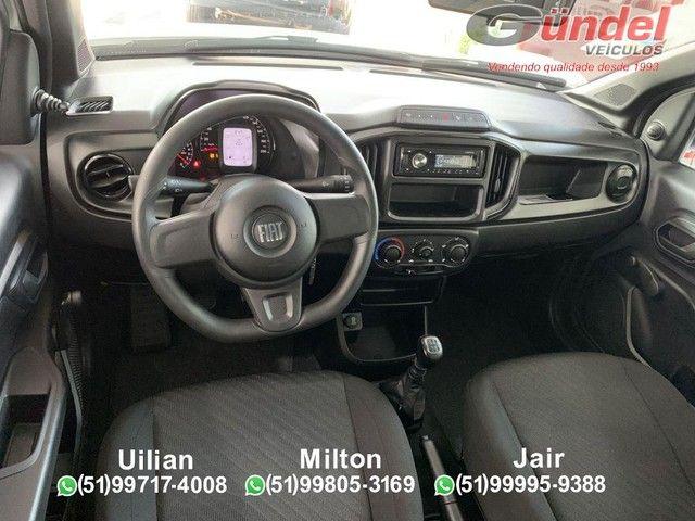Fiat Strada Endurance 1.4 Flex 8V CD - Foto 8