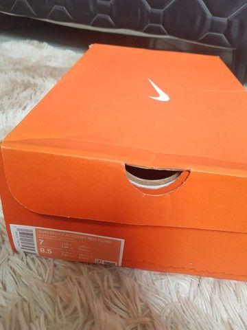 Chuteira Nike Superfly Pra HOJE! - Foto 6