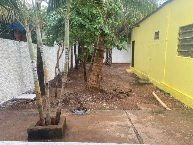 Casa Murada e quitada - IPTU  em dia