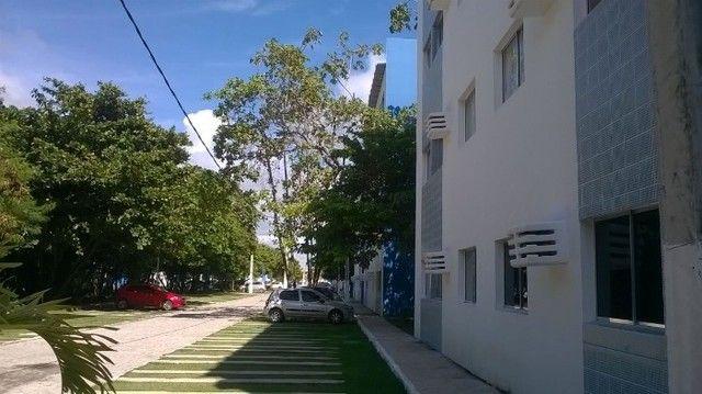Apto  1º andar nascente - Condomínio Fechado - 2 qts (1 suíte). - Foto 10