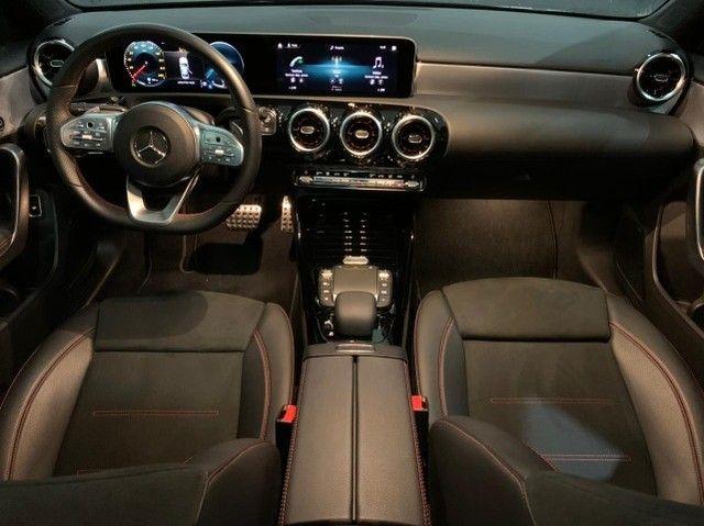 Mercedes-Benz A35 AMG Laun. Edition 4matic 2.0 TB Aut - Foto 7