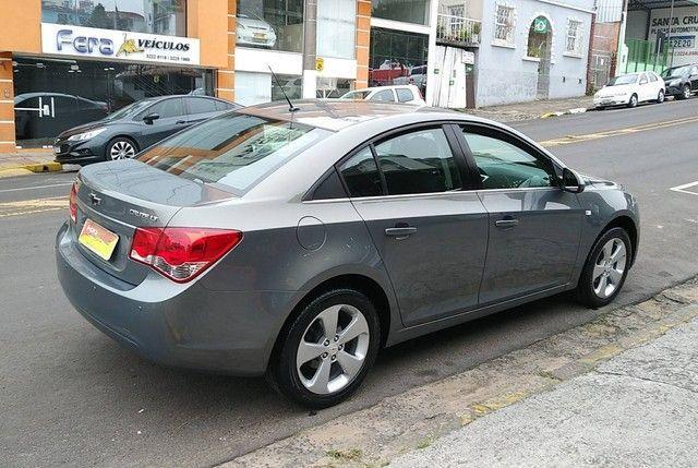 CRUZE 2011/2012 1.8 LT 16V FLEX 4P AUTOMÁTICO - Foto 5
