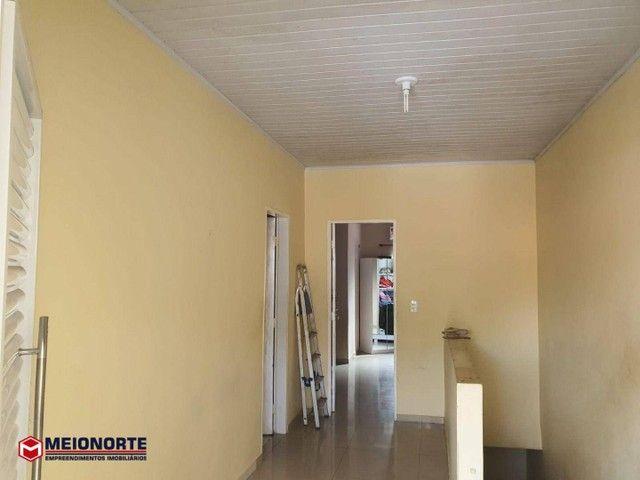 Casa com 2 dormitórios à venda, 100 m² por R$ 255.000,00 - São Bernardo - São Luís/MA - Foto 6