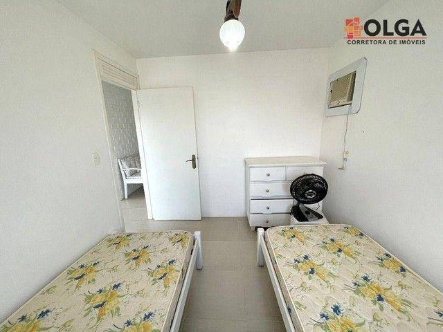 Casa com 3 dormitórios em condomínio, à venda, 120 m² por R$ 260.000 - Gravatá/PE - Foto 11