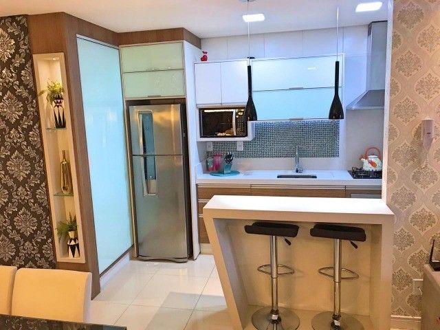 AP0041 - Apartamento com 2 dormitórios à venda - Balneário - Florianópolis/SC - Foto 8