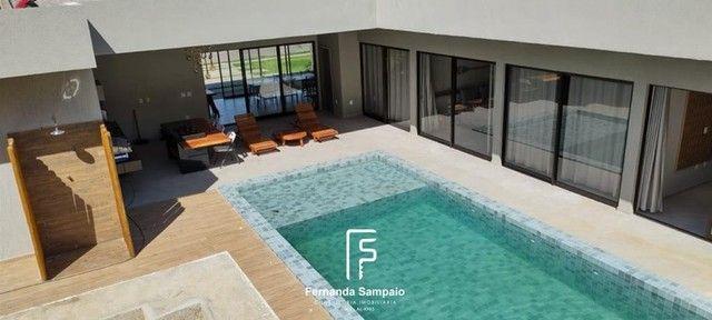 Casa  com 300 metros quadrados com 4 suítes em São Miguel dos Milagres