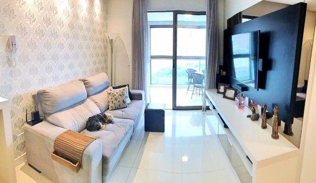 AP0041 - Apartamento com 2 dormitórios à venda - Balneário - Florianópolis/SC - Foto 3