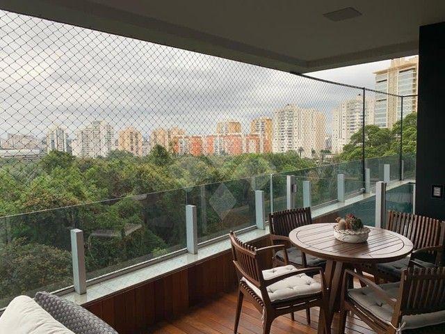 Apartamento à venda com 4 dormitórios em Jardim europa, Porto alegre cod:8547 - Foto 2