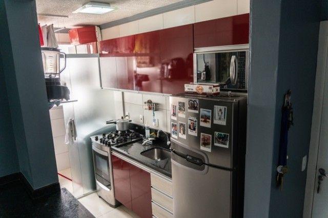 Apartamento de médio padrão - Foto 5