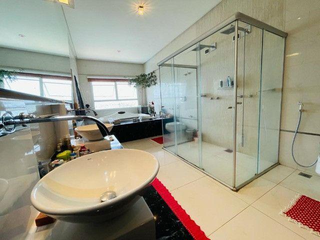 Mansão de 750m² no condomínio Alphaville ipês - Foto 16