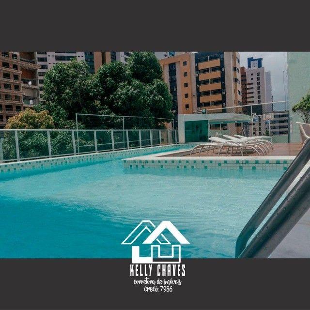 Apartamento em uma das melhores localização de Tambaú  - Foto 3