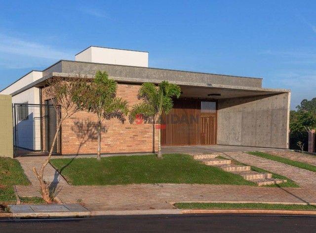 Casa com 3 dormitórios à venda, 230 m² por R$ 1.250.000,00 - Moinho Vermelho - Piracicaba/ - Foto 3