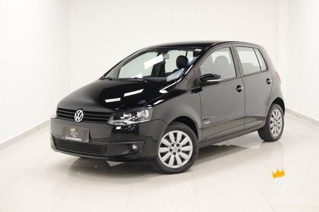 Volkswagen Fox 1.6 VHT (Flex) - Foto 3