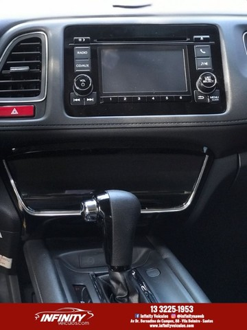 HRv EX 1.8 2018 Automática Baixo KM! - Foto 4