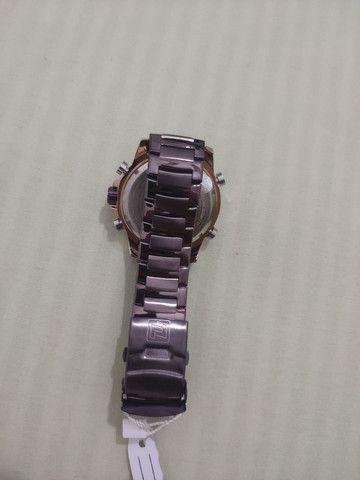 Relógio novo nunca usado  - Foto 5