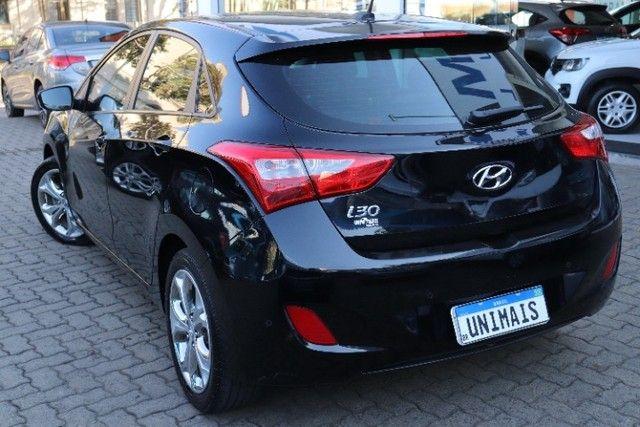 Hyundai i30 1.8 gasolina, automatico+ mulmidia baixo km, unico dono! - Foto 14