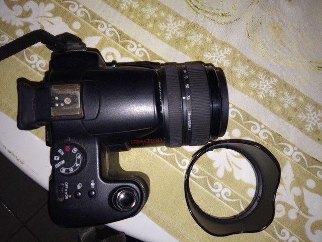 Câmera fotográfica Panasonic lumix - Foto 2