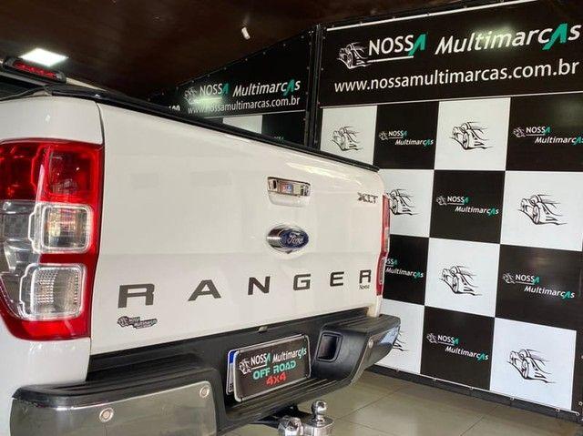 Ford - Ranger Xlt 3.2 (Impecável) - Foto 9