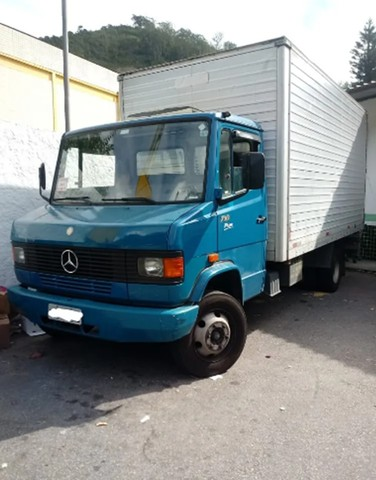 Mb 710 Bau - Ano 2009/2010
