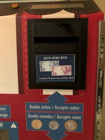 Máquina de Pipoca Vending Machine MAIS PIPOCA - Foto 6