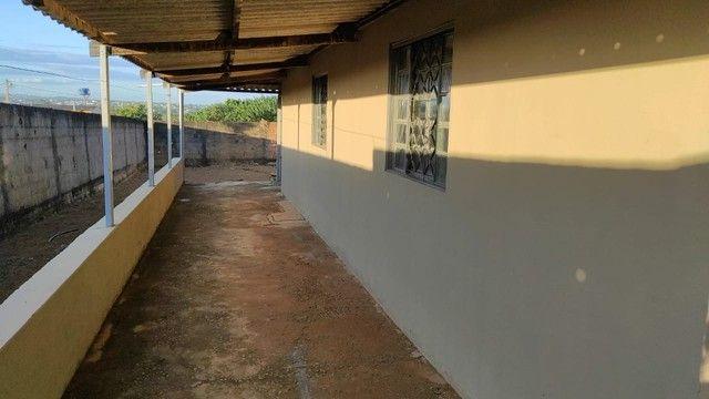 Vendo ou Troco Casa no Jardim Ingá - Parque X - Foto 4