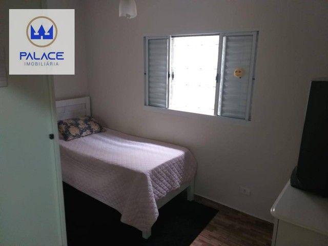 Casa com 3 dormitórios à venda, 134 m² por R$ 350.000,00 - Vila Prudente - Piracicaba/SP - Foto 4