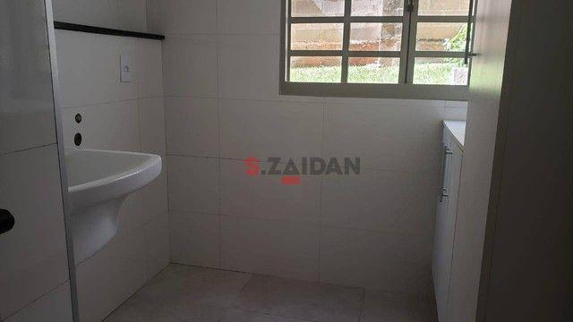 Apartamento com 2 dormitórios à venda, 52 m² por R$ 169.000,00 - Jardim Parque Jupiá - Pir - Foto 7
