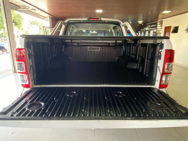 Ford - Ranger Xlt 3.2 (Impecável) - Foto 12