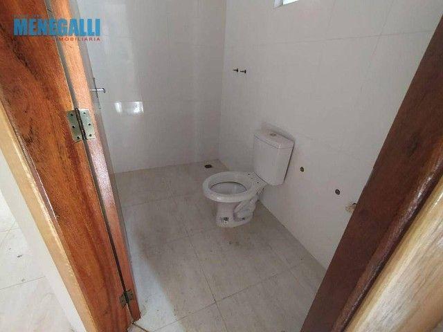 Casa com 2 dormitórios à venda, 70 m² por R$ 245.000,00 - Terra Rica III - Piracicaba/SP - Foto 10