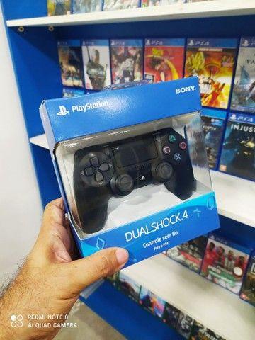 Controle PS4 original - Foto 5