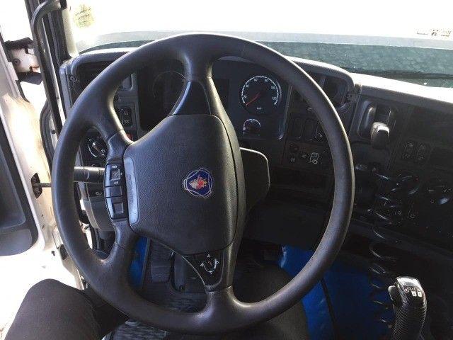 Scania G-420 (6x2) ano 2010 - Foto 12