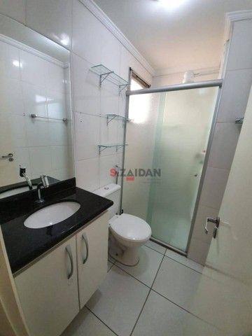 Apartamento com 2 dormitórios à venda, 54 m² por R$ 190.000,00 - Piracicamirim - Piracicab - Foto 11